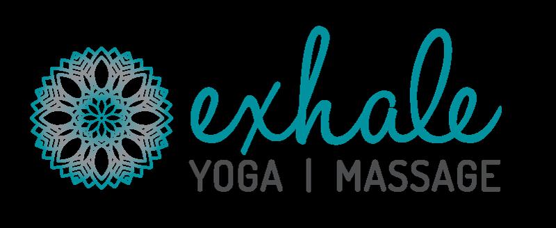 Exhale Yoga & Massage
